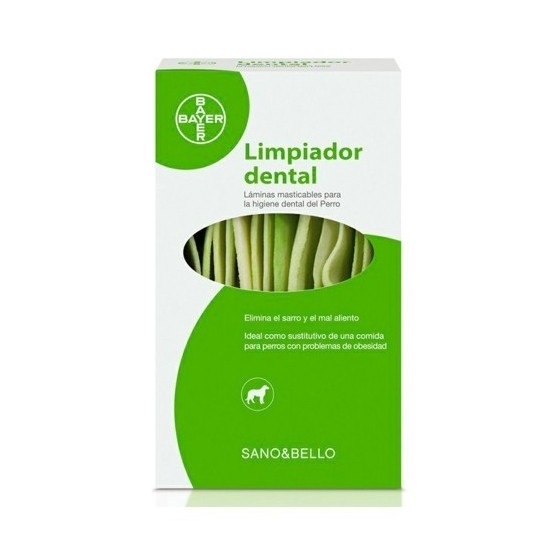 Bayer -Bayer Limpiador Dental -Higiene Dental