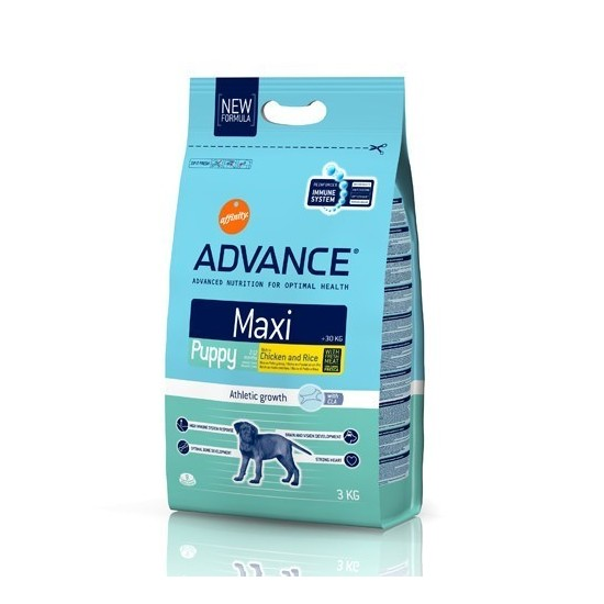 Affinity Advance -Maxi Puppy -Pienso