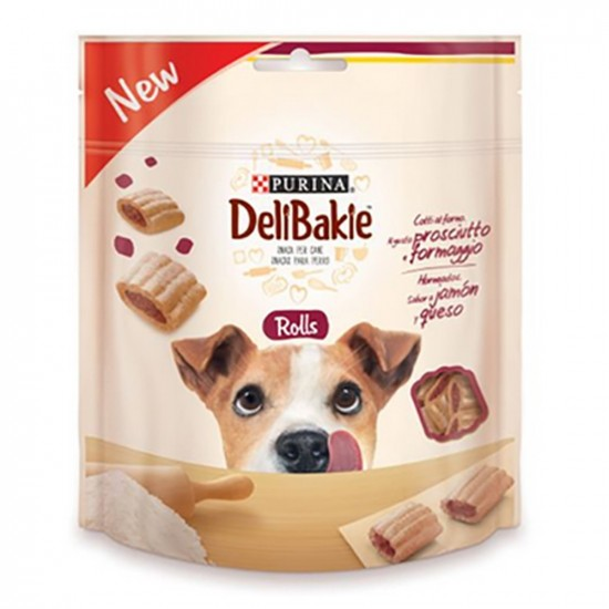 Purina Pro Plan -DELI BAKIE Rolls · Purina -Snacks y huesos