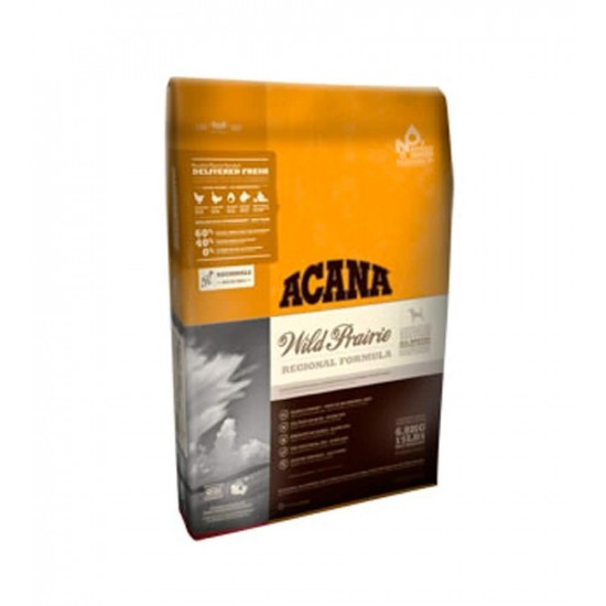 Acana -Acana Wild Prairie for Dog -Pienso