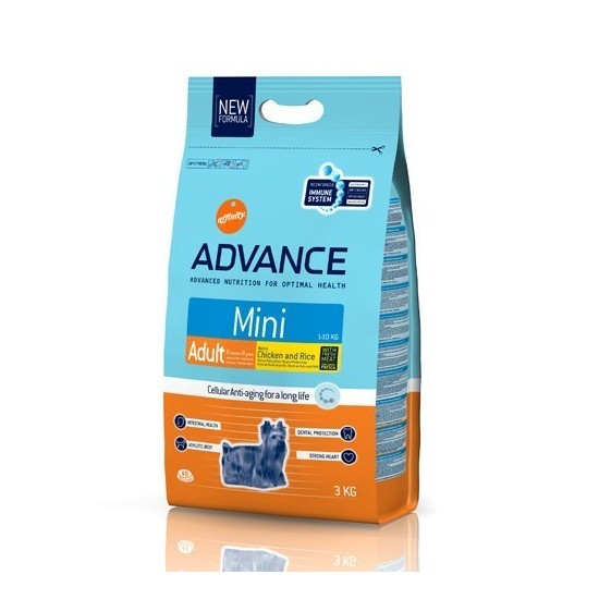 Affinity Advance -Mini Adult -Pienso