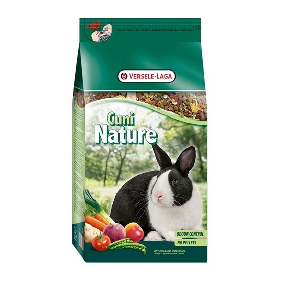 Versele-Laga Cuni Nature Conill Adult