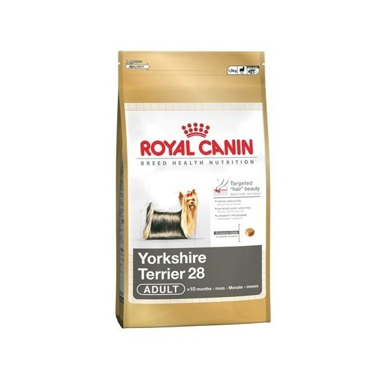 Royal Canin -Royal Canin Yorkshire Terrier Adult -Perro