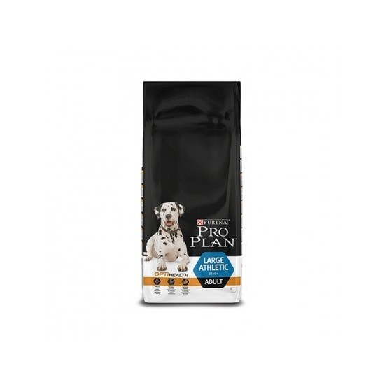 Purina Pro Plan -Large Athletic Adult -Perro