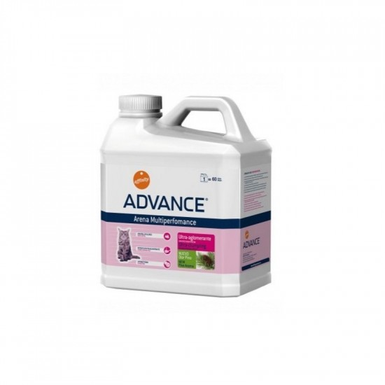 Affinity Advance -Arena Aglomerante Multiperformance -Arena para Gatos