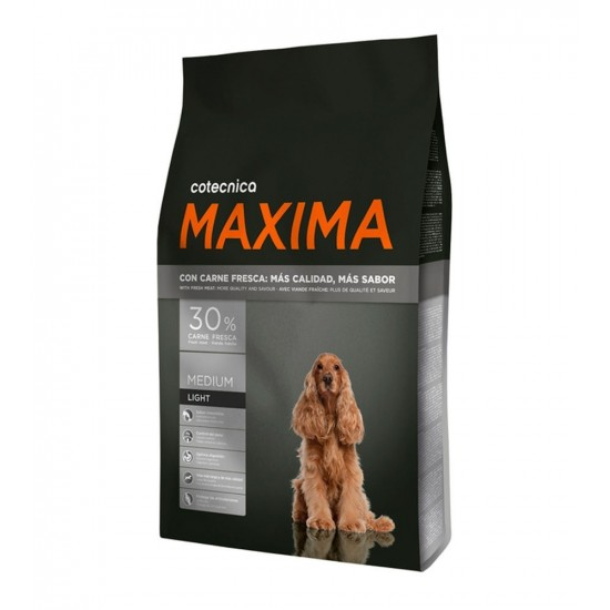 Maxima -Maxima Medium Light -Pienso