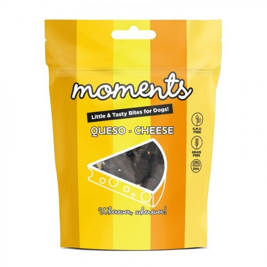 Moments -Moments Snack Queso -Snacks y huesos