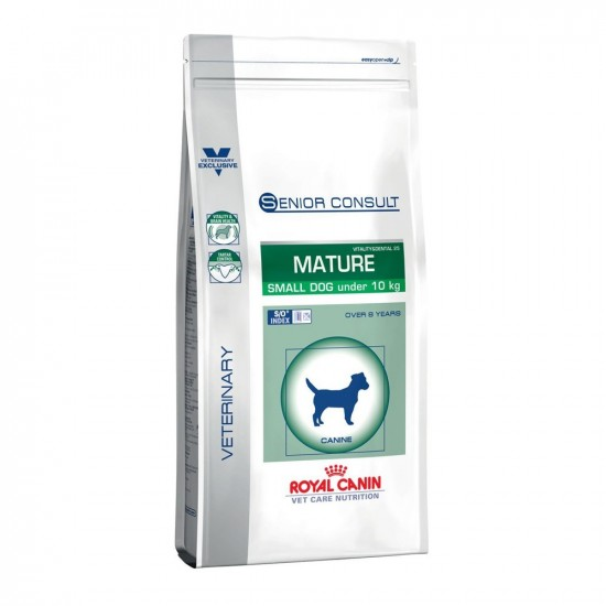 Royal Canin Veterinary Diet -Veterinary Mature Small Dog -Pienso