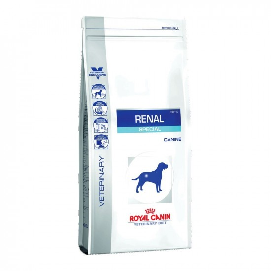 Royal Canin Veterinary Diet -Veterinary Renal Special -Pienso