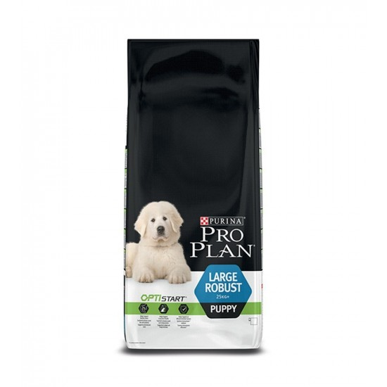 Purina Pro Plan -Large Robust Puppy -Perro