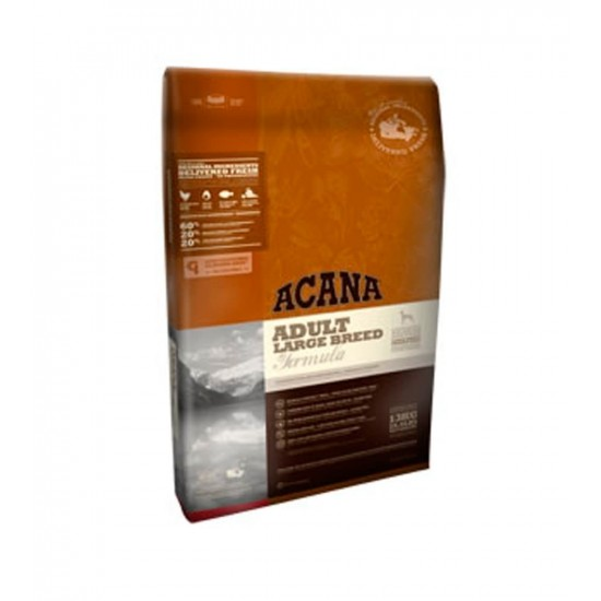 Acana -Adult Large Breed -Pienso