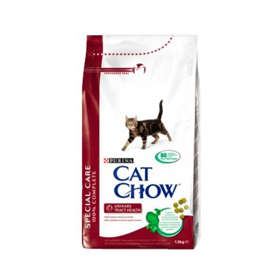CatChow -CAT CHOW Special Care UTH -Pienso