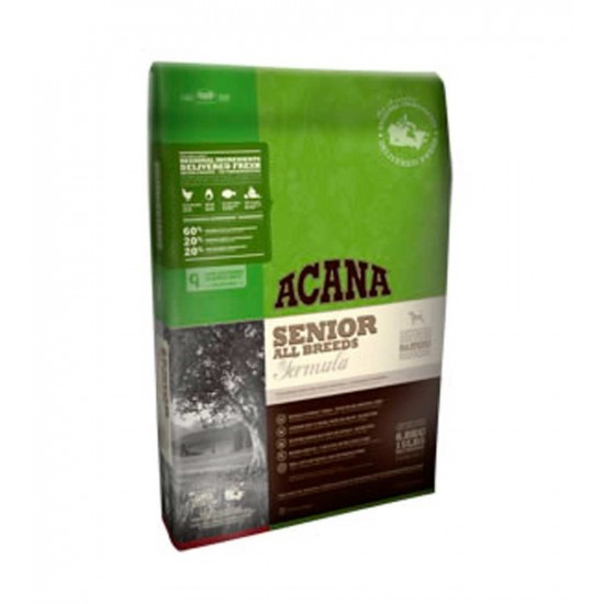 Acana -Acana Senior Dog -Pienso