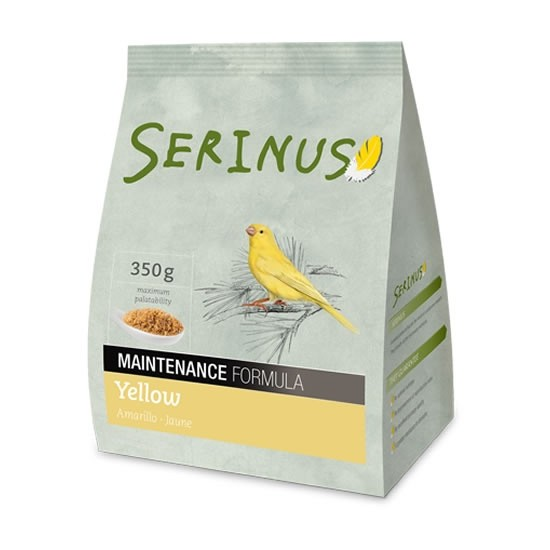 Serinus Yellow maintenance Formula