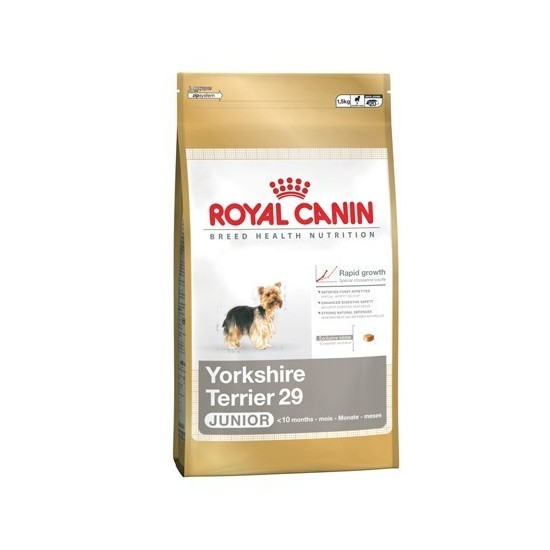 Royal Canin -Yorkshire Terrier Junior -